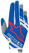 GUANTES INFANTIL CROSS ALPINESTARS YOUTH RADAR