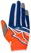 LUVAS INFANTIL CROSS ALPINESTARS YOUTH RADAR FLIGHT