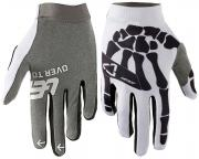 GANTS CROSS LEATT GPX 1.5 GRIP R BONES