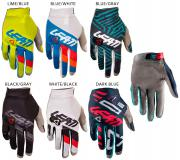 GUANTS CROSS LEATT GPX 3.5 LITE