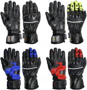 GUANTES OUT CARBONO