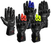 SUMMER GLOVES OUT GHOST EN13594