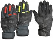 GUANTES OUT HOOPER LEATHER
