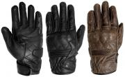 SUMMER GLOVES OUT REISMAN LEATHER EN13594