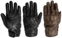 GANTS ÉTÉ OUT REISMAN LEATHER EN13594