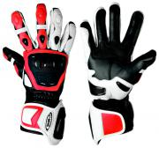 SUMMER GLOVES SHIRO SH-07 GP EN13594