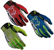 GUANTES TRIAL HEBO PRO