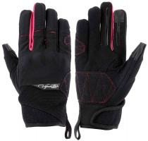 SUMMER GLOVES VQUATTRO T-CURL LADY EN13594