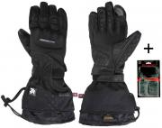VQUATTRO CHIARA LADY HEATING GLOVES + BATTERIES