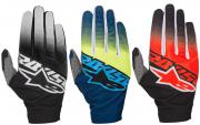 GANTS CROSS ALPINESTARS DUNE 2017