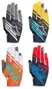 GUANTES CROSS ALPINESTARS RACER SUPERMATIC