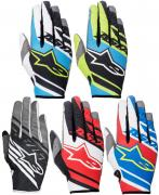 GANTS CROSS ALPINESTARS RACER SUPERMATIC 16