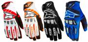 GUANTES CROSS AXO WHIP