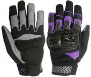 CROSS OUT O3 LADY GLOVES