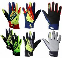 GANTS CROSS SHOT ALERT FLUOR