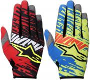 GUANTES INFANTIL CROSS ALPINESTARS YOUTH RACER BRAAP 2016