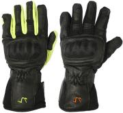 OUT WINTER GLOVES WITH PROTECTORS FOR MEN