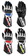 RACING GLOVES SPIDI STR-4