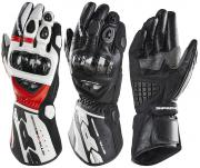 SUMMER GLOVES SPIDI STR-3 VENT