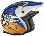CASQUE TRIAL HEBO ZONE 4 LINK