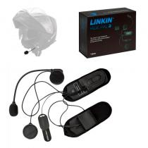 BLUETOOTH INTERCOM LS2 LINKIN RIDE PAL III by Sena