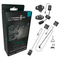 INTERPHONE KIT AUDIO CONECTOR FLAT A MINIUSB