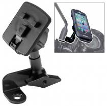 INTERPHONE REAR-VIEW MIRROR SUPPORT