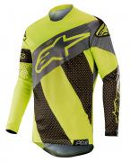 MAILLOT ALPINESTARS RACER TECH ATOMIC