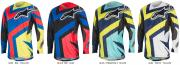 CAMISA ALPINESTARS TECHSTAR FACTORY