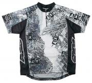 CAMISA AXO SUPER ENDURO SHIRT