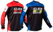 CAMISA TRIAL  CLICE ZONE 18
