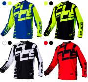 TRIAL JERSEY CLICE ZONE 19
