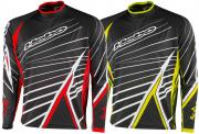 CAMISA TRIAL HEBO RACE PRO