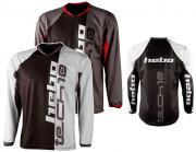 MAILLOT HEBO TRIAL TECH 10