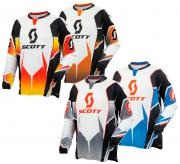 MAILLOT SCOTT 450 RACE