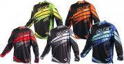 TRIAL JERSEY CLICE ZONE 17