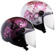 CASCO JET LS2 OF560 NATURE