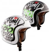 CASCO JET LS2 OF583 ENJOY