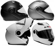 CASQUE MODULABLE LS2 FF370 THUNDER