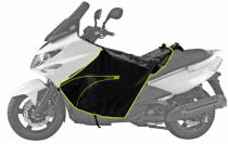 LEGS COVER MOTO LUMA CV126 - KYMCO EXCITING