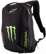 ZAINETTO ALPINESTARS MARAUDER MONSTER