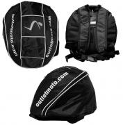 OUTLET MOTO HELMET BACKPACK