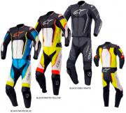 TUTA ALPINESTARS MOTEGI V2 2PC