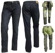 PANTALON OUT KEVLAR JEANS PREMIUM