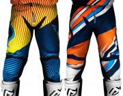 PANTALON ACERBIS MX JUNIOR