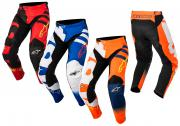 PANTS ALPINESTARS RACER BRAAP 18
