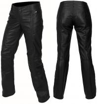 LEATHER PANTS ALPINESTARS STELLA ALLOY