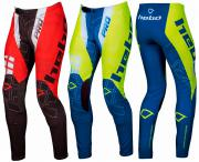 PANTALON HEBO TRIAL PRO 19 JUNIOR