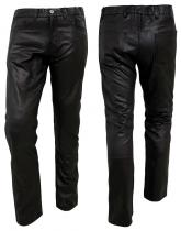 PANTALON OUT KEVLAR (WAXED COTTON)