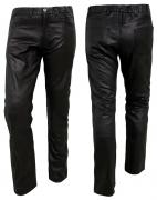 PANTS OUT KEVLAR (WAXED COTTON)